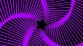 Star strålning lila — Stockfoto