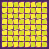 Seamless Pattern Vector Design — Stock Vector