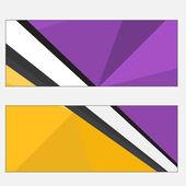 Diseño de fondo abstracto — Vector de stock
