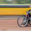 Speedway Championship 2012 - Stock Photo