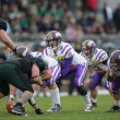 Dragons vs. Vikings - Foto Stock