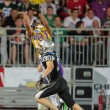 Austrian Bowl XXVIII - Vikings vs. Raiders — Stock Photo #18224239