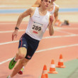 Vienna Indoor Classic 2013. Jamie Brown — Stock Photo