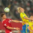 Stock Photo: Austrivs. Sweden