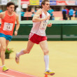 Gugl Indoor 2013. Simon Lechleitner — Stock Photo