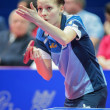 ETTU - SVS Stroeck vs. Linz AG Froschberg. Nikole Galitschitsch — Stock Photo #30816149