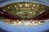 欧洲室内田径锦标赛 2013 — 图库照片