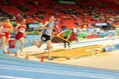 European Indoor Athletics Championship 2013. Yoann Kowal — Stock Photo