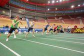Vienna Indoor Classic 2013. Paul Schuster. — Stock Photo