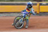 Speedway OEM 2013. Ronny Weis — Stock Photo