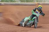 Speedway OEM 2013. Ziga Radkovic — Stock Photo