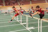 Vienna Indoor Classic 2013. Philipp Siedlaczek — Stock Photo
