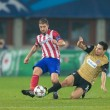 Постер, плакат: Austria vs Atletico Madrid