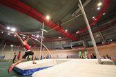 Vienna Indoor Classic 2014 — Zdjęcie stockowe