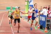 Vienna Indoor Classic 2014 — Stock Photo