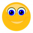 Emoticon — Stock Photo #13270364