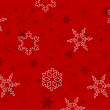 Stock Photo: Christmas pattern.