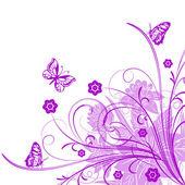Butterflies! — Stock Photo
