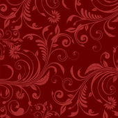 Red background. — Stock Photo