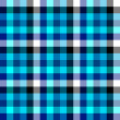 Stock Photo: Tartan, plaid pattern!