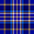 Stock Photo: Tartan, plaid pattern.