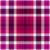 Tartan, plaid pattern. Seamless vector. — Stock Photo