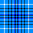 Stock Photo: Tartan, plaid pattern. Seamless vector..