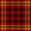 Stock Photo: Tartan, plaid pattern. Seamless vector....