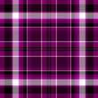 Tartan, plaid pattern. Seamless vector — Stock Photo