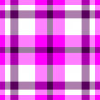 Seamless tartan pattern — Foto Stock