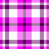 Seamless tartan pattern — Stock Photo