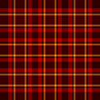 Stock Photo: Tartan, plaid pattern. Seamless vector!!