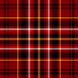 Stock Photo: Tartan, plaid pattern. Seamless vector!