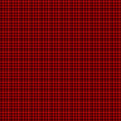 Checkered british fabric pattern — Stock Vector