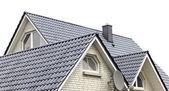 Roof. — Stock Photo