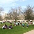Stock Photo: St James Park 4