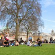 Stock Photo: St James Park 6