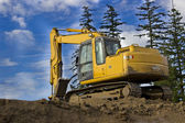 Earth Mover 20 — Stock Photo