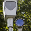 Traffic Camera - Stock Photo