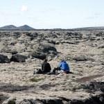 Iceland - Impressions — Stock Photo #12837152
