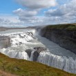 Iceland - The Golden Circle - Impressions — Stock Photo