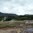 Iceland - The Golden Circle - Geysir area in Haukadalur — Stock Photo #13131061