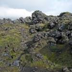 Iceland - Southwest Iceland - Landmannalaugar — Stock Photo #13333727