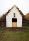 Island - norr - glaumbeir — Stockfoto