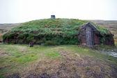 Iceland - The North - Haukatal — Stock Photo