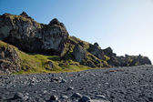 Iceland - The West - Peninsula Sneifellsnes — ストック写真