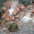 Стоковое фото: Iceland - The Northwest - thermal spring Deildartunguhver