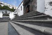 La palma 2013 - santa cruz - vues de la ville — Photo