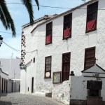 La Palma 2013 - Santa Cruz - City Views — Stock Photo #29545613