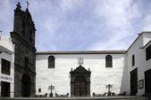 La Palma - Santa Cruz - 2013 Stadtansichten — Stockfoto
